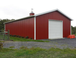 Steel Carports, Garages, Pole Barns... London Ontario image 6