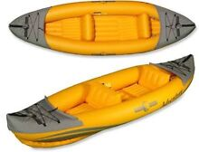Inflatable kayak, near new. No damage. Fulham Gardens Charles Sturt Area Preview