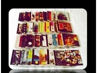 MUSIC CDS - SOUNDTRACKS ( 38 discs ) - FOR SALE.