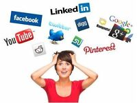Do you need help with social media?