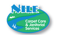 Nile Carpet Care and Janitorial Services