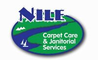 Carpet Cleaning and Janitorial Services