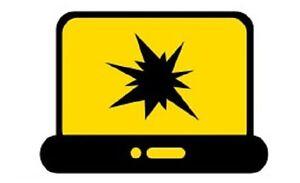Broken Laptop Screen? Replacement starting at $39