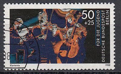 Berlin 1988 Mi. Nr. 807 Gestempelt LUXUS!!!