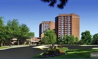 Hilton Hotel Weekend Stay - Mississauga, ON