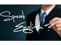 improving speaking english (oral practice)