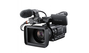 Sony PMW 100 TOP Händler HD SDI Anschluss
