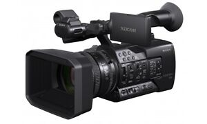 Sony PXW-X160. Full HD XDCAM Professional Camcorder with Accesso