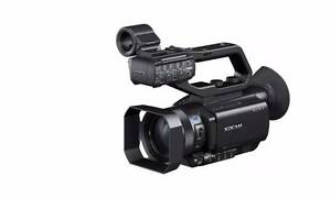 SONY PXW-X70 Maroochydore Area Preview
