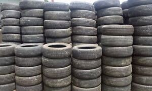 Used and New Tires for Sale