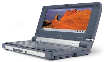 NEC Mobilepro 900