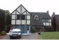 So Pristine Interior And Exterior Painter - High Quality At An Affordable Price