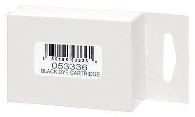 Primera 53336 Black Dye-Base High Yield Ink Cartridge for Bravo PRO and - Dye Based Inkjet Ink