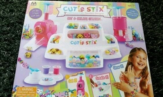 Cutie stix BRAND NEW IN BOX