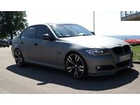 "18"" ALLOYS WHEELS TO FIT BMW 313 ALL E90 3 SERIES 2005 ONWARDS LOOK LIKE M3 M4 M5 M6 318 320 330 335"