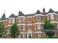 2 bedroom flat in St. Ann's Road, London, N15 (2 bed)