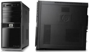 HP Pavilion Elite HPE-450f Desktop