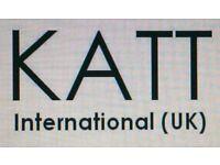 KATT INTERNATIONAL, PRODUCT SOURCING, SURPLUS STOCKS, EXCESS INVENTORY, CLOSEOUTS