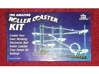 Roller Coaster Puzzle Kit