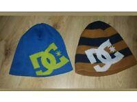 DC Beanie Hats