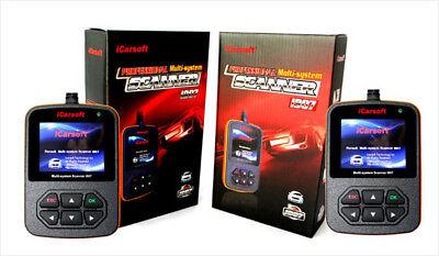iCarsoft i907 für Renault OBD ...