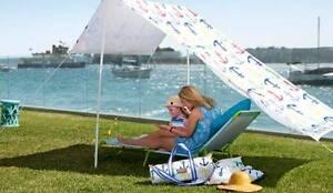 Sunny Jim Brand New Beach Shade Wilston Brisbane North West Preview