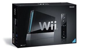 Nintendo Wii and controllers Lilyfield Leichhardt Area Preview