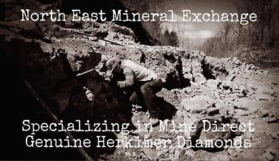 North-East Mineral Exchange