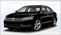 2012 Volkswagen Passat Berline **Excellente condition