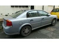 Vauxhall Vectra 07 Spares