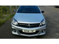 VAUXHALL ASTRA VXR Z20LEH 1.4 REGISTERED FULL CONVERSION!! NOT TYPE R CLIO SPORT FOCUS ST S3