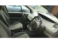 Renault grand scenic (7 seater) SPARES!!