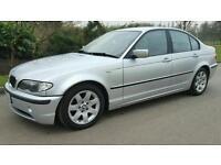 BMW 320D SE 2003/53