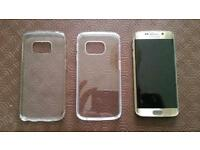 Samsung s6 edge a1 condition 260ono