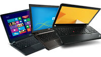5 Laptop Available / disponible