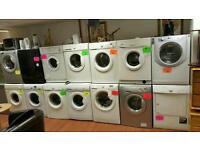 Washing machines , cookers , fridge freezers, under counter fridges, tumble dryers etc
