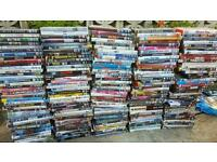 230 DVDS
