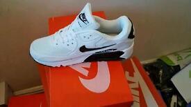 Nike airs