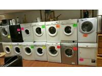 Washing machines , cookers , fridge freezers, under counter fridges, tumble dryers etc