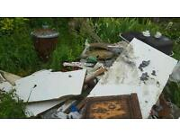 Waste Removal Cardiff Competitive Prices Garden/Bin/Rubbish/Soil & Rubble Collection