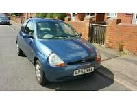 For sale Ford ka 2005 75,000 Miles on the clock