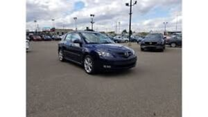 2009 mazda 3 gt impecable 140000km toute equipee 3200$
