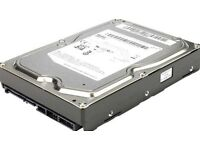 3.5 inch SATA & IDE PATA & SSD HHD Hard Drive for desktop cheap from Only £10 80 160 250 320 500 GB