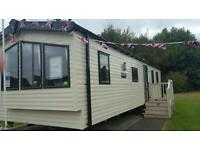 Static Caravan in Thorpe Park ( Cleethorpes )