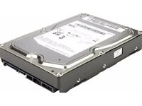 3.5 inch SATA & IDE PATA & SSD HHD Hard Drive cheap from Only £10 80 160 250 320 500 GB