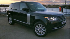 Stunning Range Rover Vogue in Mint Condition Only 23k Mileage