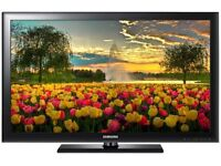 Samsung 40 Inch Full HD 1080p TV in Perfect Working Condition