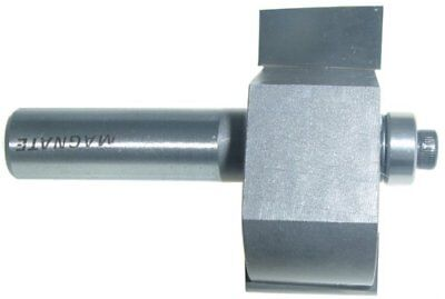 Height Rabbeting Router Bit (Magnate 3505 Rabbeting Router Bits - 3/4