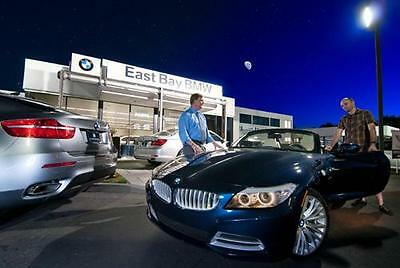 East Bay BMW of Pleasanton