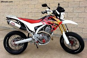 Looking for a used dual sport motorcycle